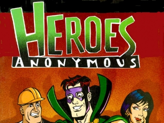 Heroes Anonymous