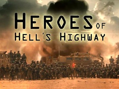 Heroes of Hell's Highway