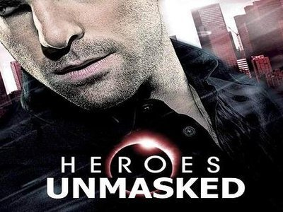 Heroes Unmasked (UK)