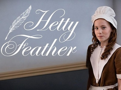 Hetty Feather (UK)