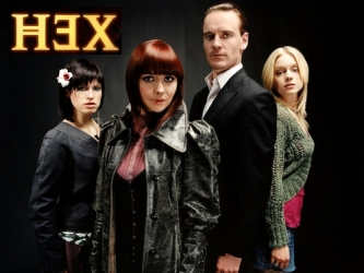 Hex (UK) tv show photo