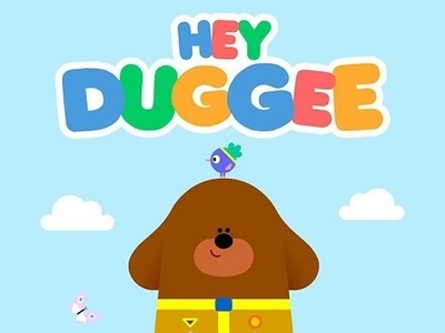 Hey Duggee tv show photo
