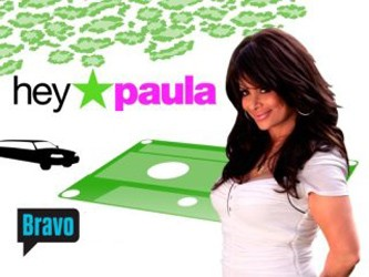 Hey Paula tv show photo