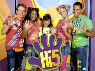 Hi-5 tv show photo