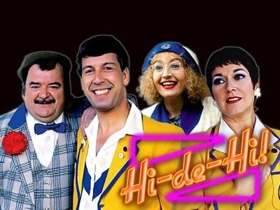 Hi-de-Hi! (UK) tv show photo