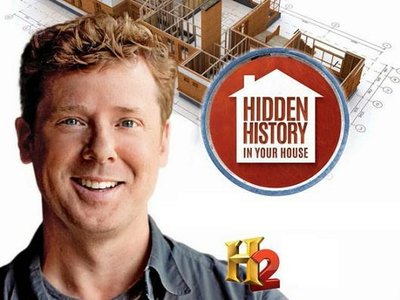 Hidden History in your House
