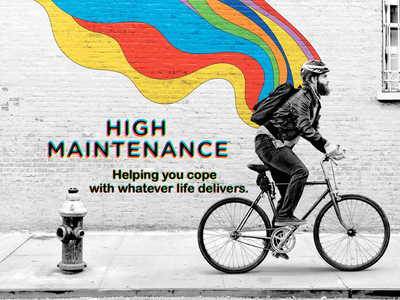 High Maintenance tv show photo