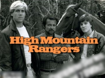 High Mountain Rangers tv show photo
