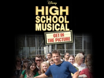 High School Musical: Get In The Picture tv show photo