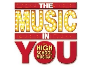 High School Musical: The Music In You tv show photo