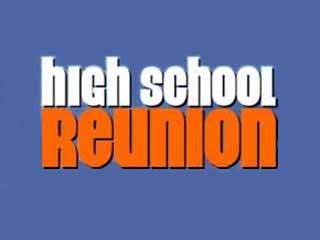 High School Reunion tv show photo