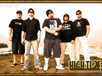High Tide tv show photo