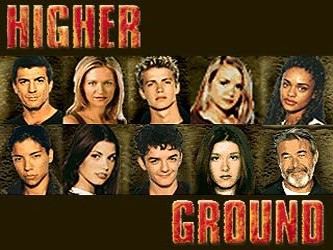 Higher Ground tv show photo