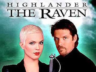 Highlander: The Raven tv show photo