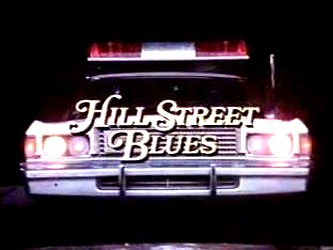 Hill Street Blues tv show photo