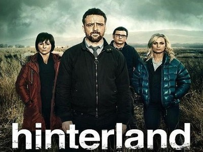 Hinterland tv show photo