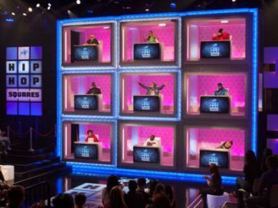 Hip Hop Squares tv show photo