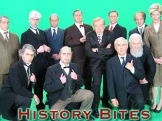 History Bites (CA) tv show photo