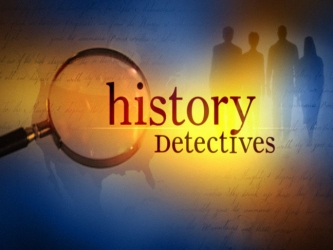 History Detectives tv show photo