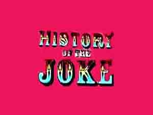 History of the Joke tv show photo