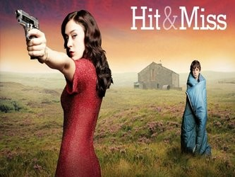 Hit & Miss (UK) tv show photo