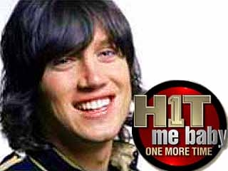 Hit Me Baby One More Time tv show photo