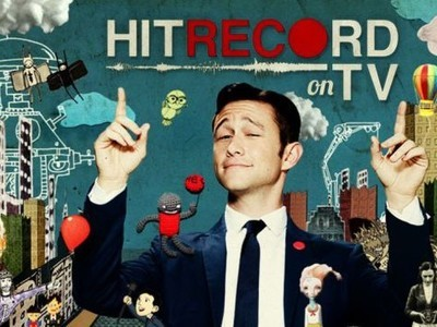 Hit RECord on TV tv show photo