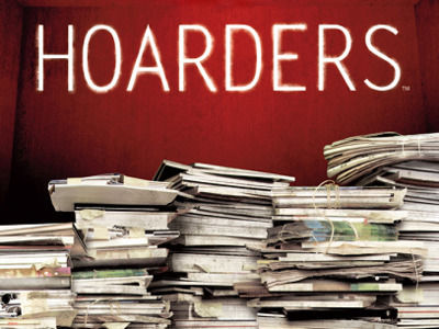 Hoarders tv show photo