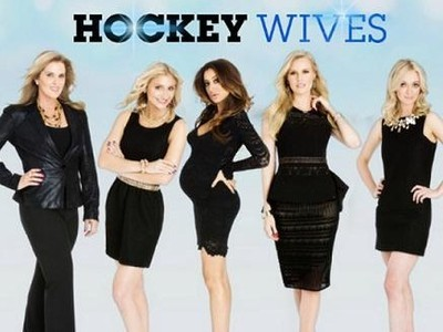 Hockey Wives (CA)