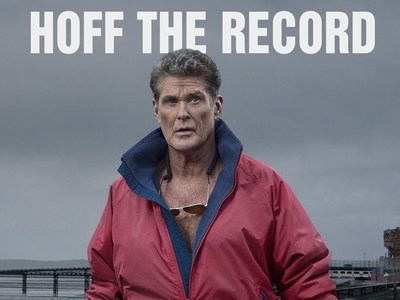 Hoff the Record (UK)