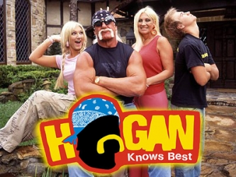 Hogan Knows Best tv show photo