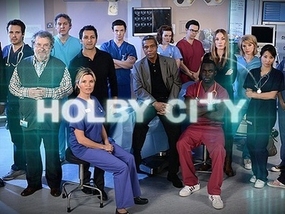 Holby City (UK)