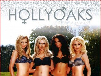 Hollyoaks (UK)