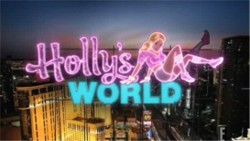 Holly's World tv show photo