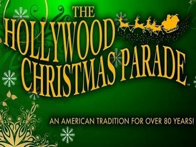 Hollywood Christmas Parade tv show photo