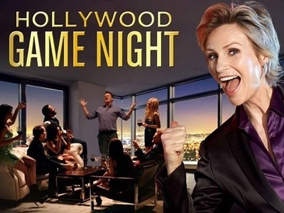 Hollywood Game Night tv show photo