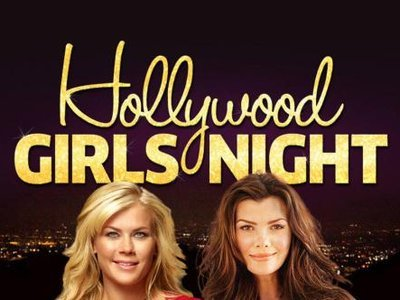 Hollywood Girls Night