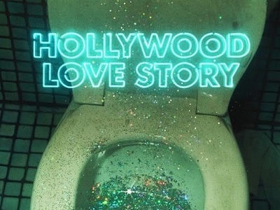 Hollywood Love Story