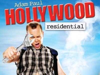 Hollywood Residential tv show photo