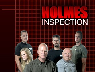 Watch Holmes Inspection Online - msn.com