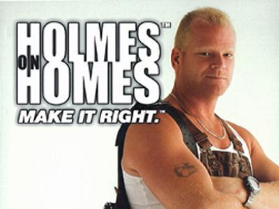 Holmes on Homes tv show photo