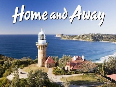 Home and Away (AU)