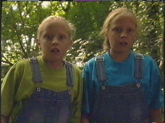 Home Farm Twins (UK) tv show photo