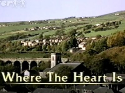 Home Is Where the Heart Is (UK) tv show photo