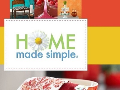 Home Made Simple tv show photo