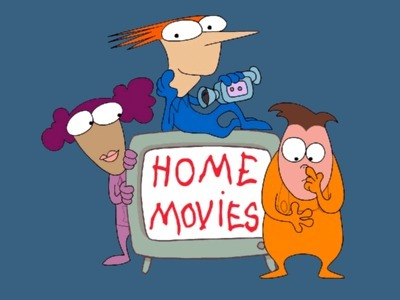Home Movies tv show photo
