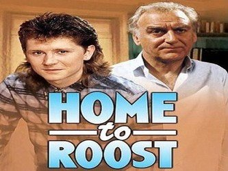 Home to Roost (UK) tv show photo