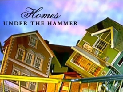 Homes Under the Hammer (UK)