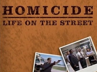 Homicide: Life on the Street tv show photo