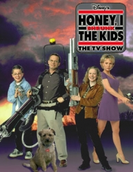 Honey, I Shrunk the Kids: The TV Show tv show photo